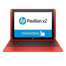 HP Pavilionx2 10-n008TU Z3736F/2G/64G/TouchUMA/W8.1 (Red)