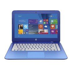 HP Stream 11-r023TU-4GLTE-Blue-N3050-2-32MMC-UMA-Win10