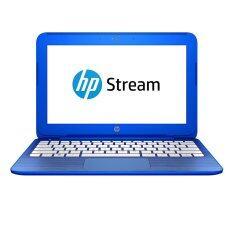 "HP Stream11-r023TU(T9F97PA#AKL) 11.6""/Intel CeleronN3050/2GB/32GB/W10 (Cobalt Blue) ใส่ Sim ได้"
