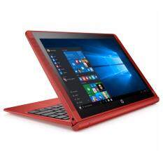 HP x2 Detachable 10-p002TU Y4F70PA#AKL - Cardinal Red