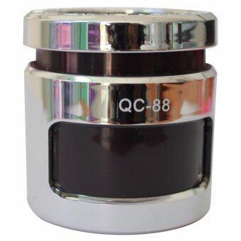 HTD ลำโพง MP3 รุ่น QC88 (Silver)