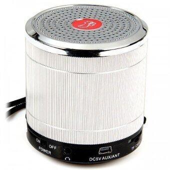 HTD ลำโพง MP3 รุ่น T-2080 (Silver)
