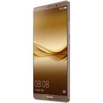 Huawei Mate 8 NXT-AL10 6'' FDD-LTE 4G Android Tablet Phone w/ 4GB RAM, 128GB ROM - Mocha Gold - intl