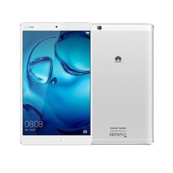 "Huawei Mediapad M3 8.4"" 32 GB (Moonlight Silver)"
