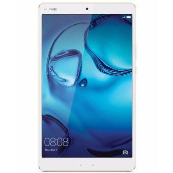 Huawei MediaPad M3 Wifi + 4G (4GB, 64GB) - Gold - intl