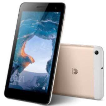 Huawei MediaPad T2 (ดำทอง) ศูนย์ไทย