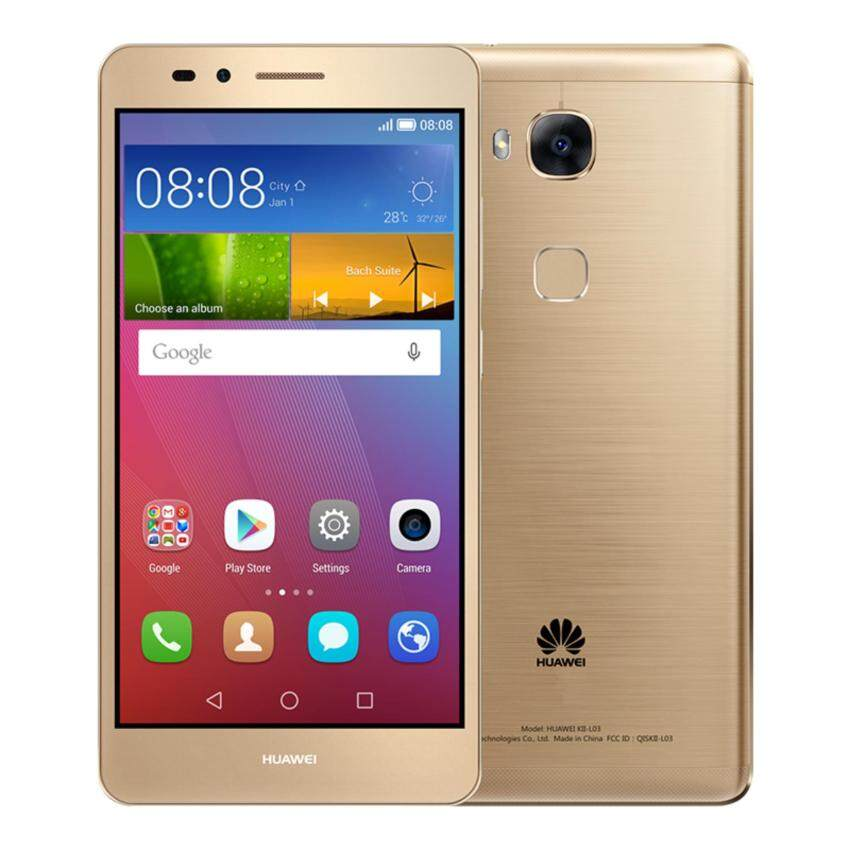 Huawei Smartphone GR5 2016 (4G) - Gold