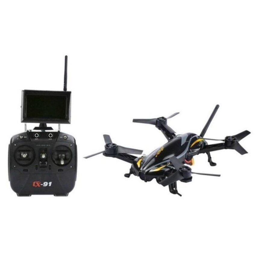 Hubsan เครื่องบินโดรนบังคับพร้อมกล้องCheerson CX-91 JUMPER High Speed + Camera FPV 5.8ghz