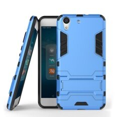 [buy] รีวิว Huih Huawei Honor 5a Armor Case Hybrid Design With Stand Feature 2 In 1 Combo Dual Layer Detachable Protective Shell Phone Hard Back Case Cover ...
