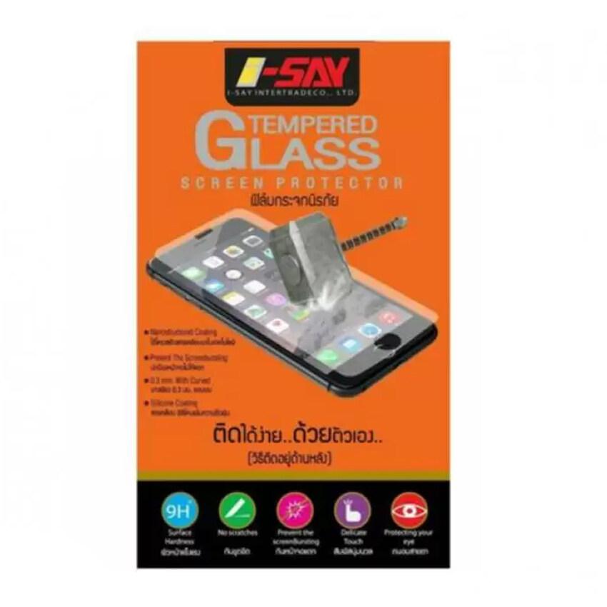 I-SAY ฟิล์มกระจกนิรภัย Tempered Glass SAMSUNG Galaxy Note 4