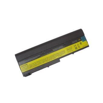 แบตเตอรี่ IBM/Lenovo ThinkPad Series รุ่น X40+ - Black