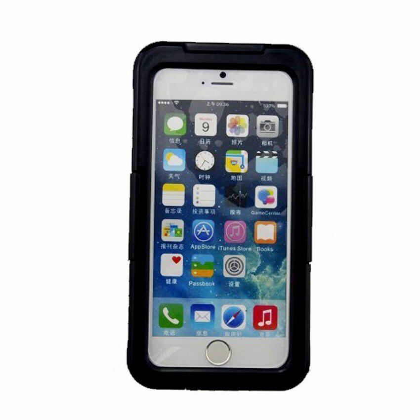 เคสกันน้ำiPhone 6 / 6S - สีดำ ...