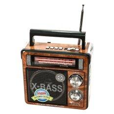 IPLAY วิทยุ AM/FM IP-800 (31U) เชื่อมต่อ Bluetooth image