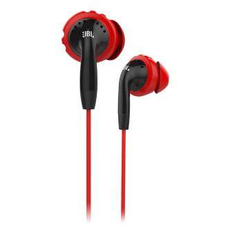 JBL Inear with Mic. Inspire 100 Red