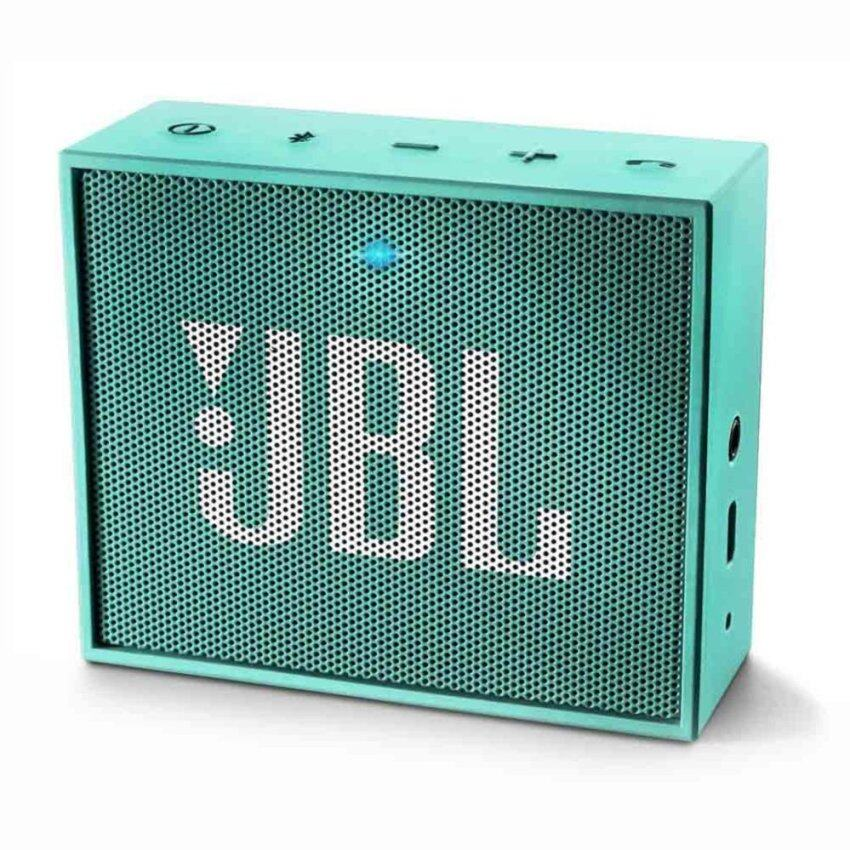 JBL Speaker Bluetooth 2.0 Go Teal