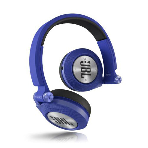 IQ JBL SYNCHROS E30 ( สีน้ำเงิน )