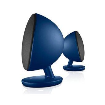 KEF EGG Wireless Speaker (Blue)