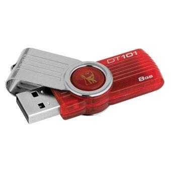 Kingston Flash Drive DT101G2 - 8GB