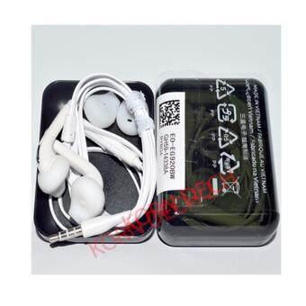 KPTหูฟังพร้อมไมโครโฟนสำหรับ Sammsung GAlaxy S3 /S4 /S5 / Note2 Note3 / Note4(Black)