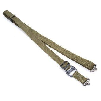 LALANG Camera Multitasking Tactical Strap (Army Green)