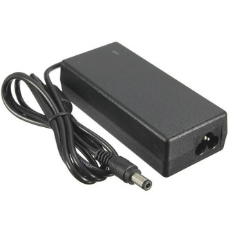 Laptop AC Adapter Power Supply Charger Cord for Toshiba Satellite 15V 4A 60W (Black) (Intl)
