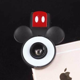 ไฟเซลฟี่ มิกกี้เม้าส์ LED Selfie Mickey