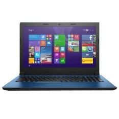 "Lenovo 305-15 80NJ0057TA 4 GB Intel Core i5-5200U 15.6"" (Blue)"
