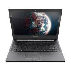 "Lenovo B4080 14"" HD LED ANTI-GLARE (Black)"