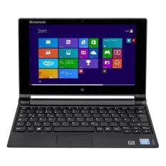 Lenovo Flex 10 LNV-59404209 /Intel Celeron N2806/2G DDR3L1066 ONBOARD/Win8 (Black)