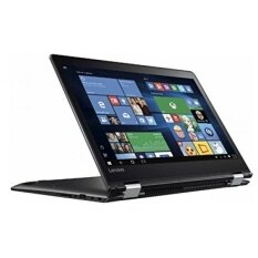 "Lenovo Flex 4 Convertible 2-in-1 14"" Touchscreen Laptop, Intel Pentium Dual Core Processor 2.1 GHz, 4GB DDR4 RAM, 500GB HDD, 802.11 AC, Bluetooth, Webcam, HDMI, USB 3.0, NO DVD, Windows 10 - intl"