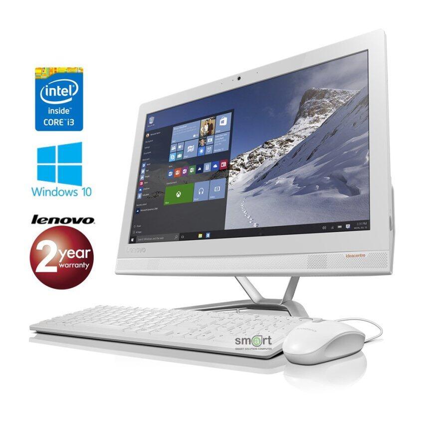 ด่วนLenovo IdeaCentre AIO 300-23ISU (F0BV0041TA)i3-6100T,4GB,1TB,WIN10,20