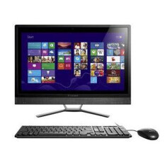 """Lenovo IdeaCentre B5030 Touch AIO 23.8"""",I5-4460S,4GB,1TB,GF820A,W8.1,3Y - White"""