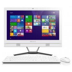 """Lenovo IdeaCentre C4030 AIO 21.5"""",I3-4005U,GF820A,W8.1,3Y - White"""