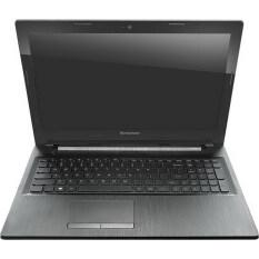 Lenovo IdeaPad 100-15IBY,N2840,2G,500G,Int,DOS - Black