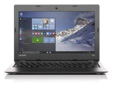 "Lenovo IdeaPad 100S-14IBR (80R900E5TA) 14""/Pentium N3710/4GB/128GB/W10(Silver)"