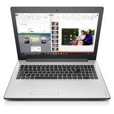 """Lenovo Ideapad 310-14ISK (80SL001STA) i5-6200U /4GB /1TB /G920MX /14"""" /Dos (Silver)"""