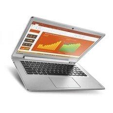 """Lenovo IdeaPad 510s 80TK001DUS Intel Core i7-6500U 14"""" 1080p Laptop (2GB AMD GPU, 256GB SSD) - intl"""