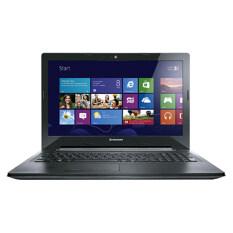 Lenovo IdeaPad G4030 PQCN3540,4G,500G,N15VGM1G,DOS,1Y - Black
