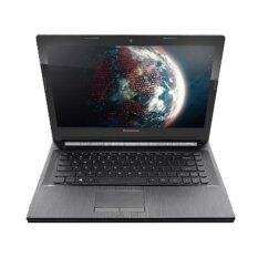 "Lenovo IdeaPad G4080 80KY0057TA 4GB Core i3-4030U 14"" - Black"