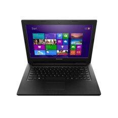 Lenovo IdeaPad G4080 I7-5500U,4G,1T,ATIR5M2302G,W8.1,2Y - Black