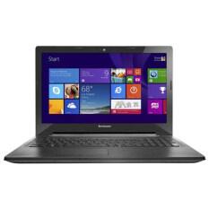 Lenovo IdeaPad G5080,I5-5200U,4G,1T,R5M330 2G,DOS - Black