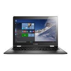 """Lenovo IdeaPad Yoga 500-14ISK (80R500JGTA) 14""""/i3-6100U/4GB/1TB/GeForce 920M/W10(White)"""