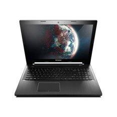 Lenovo IdeaPad Z5075-80EC002TA - Black