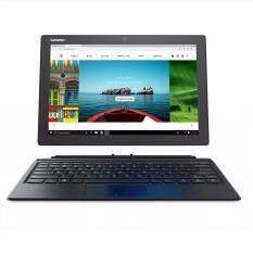 Lenovo MIIX 510 Detachable 2-in-1 Laptop 12.2' FHD IPS, Intel i7-6500U, 8GB DDR4 2133Mhz, 256GB SSD, WIN 10 (Silver)