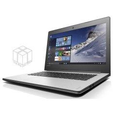LENOVO Notebook Lenovo I5-7200U/4GB/1TB/G940,2GB รุ่น 80TU009NTA