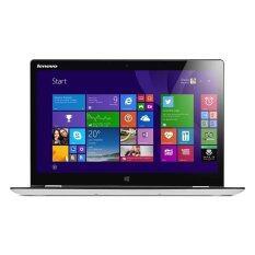 "Lenovo Notebook Yoga 500 รุ่น 80N400HRTA 14"" Touch /i5-5200U/4GB/1TB/N16V-GM/Windows 10 Home"