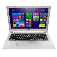 "Lenovo Notebook Z5170 รุ่น 80K6006STA 15.6""/i7-5500U/4GB/1TB/XT2/DOS"