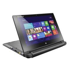 Lenovo Notenook Flex 10.1 59419772 Black