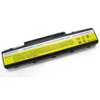 Lenovo SHARK FORCE Battery แบตเตอรี่ Notebook for Lenovo รุ่น B450 B450A B450L