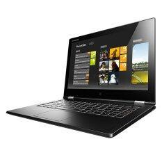 Lenovo Yoga 2 Pro (59419087) Core I7-4510U/8GB/256GB SSD/Win8.1 - Silver Grey